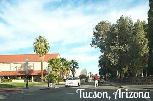 tucson - UA